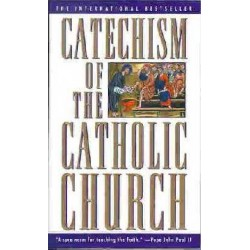 Catechism Of The Catholic...