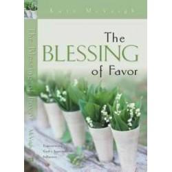 Blessing Of Favor
