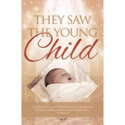Bulletin-They Saw The Young...