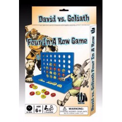 Game-Four In A Row: David...