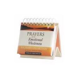 Calendar-Prayers For...