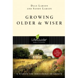 Growing Older And Wiser...