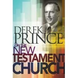 Derek Prince On The New...