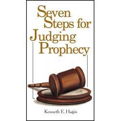 Seven Steps For Judging...