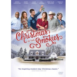 DVD-Christmas In The Smokies