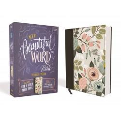 NIV Beautiful Word Bible...