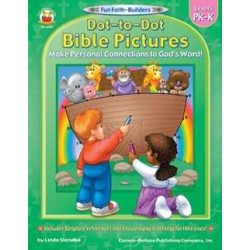 Dot To Dot Bible Pictures...