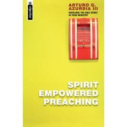 Spirit Empowered Preaching