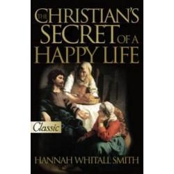 Christians Secret Of A...
