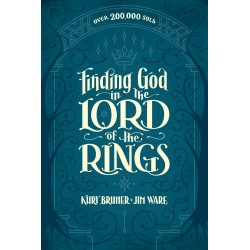 Finding God In The Lord Of...