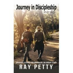 Journey In Discipleship...