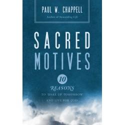 Sacred Motives