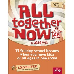 All Together Now Sunday...