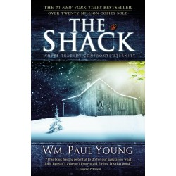The Shack-Softcover