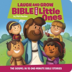 Laugh And Grow Bible For...
