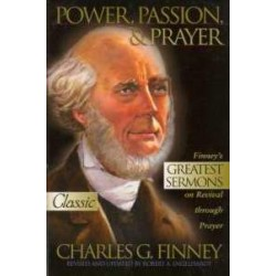 Power Passion And Prayer