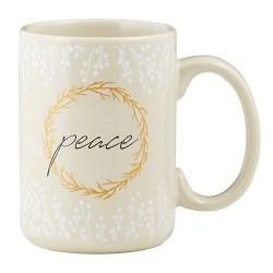 Mug-Peace-Gift Boxed (15 Oz)