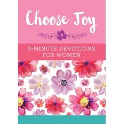 Choose Joy: 3-Minute...