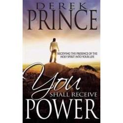 eBook-You Shall Receive Power
