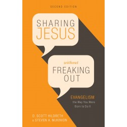 Sharing Jesus Without...