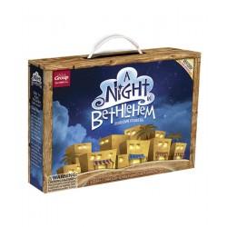 Night In Bethlehem: A...
