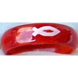Ring-Orange Gemstone Rings...