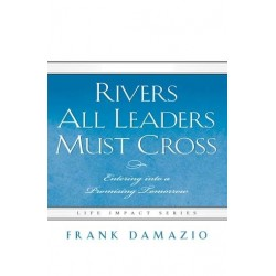 Rivers All Leaders Must Cross