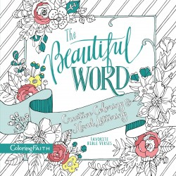 The Beautiful Word Adult...