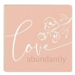 """Coaster-Love Abundantly (4""""..."""