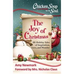 Chicken Soup For The Soul:...