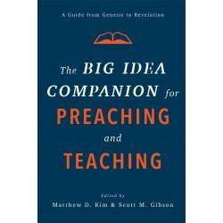 The Big Idea Companion For...