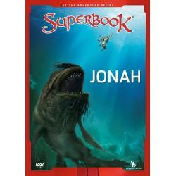 DVD-Jonah (SuperBook)