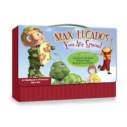 Max Lucado's You Are...