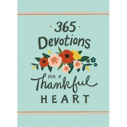 365 Devotions For A...