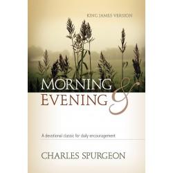 Morning And Evening (KJV)...