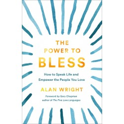 The Power To Bless (Feb 2021)