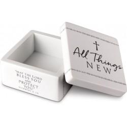 Keepsake Box-Precious...