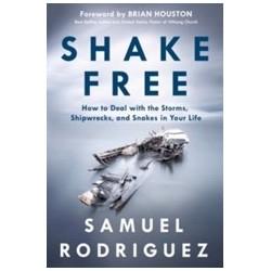 Shake Free
