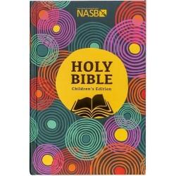NASB Children's...