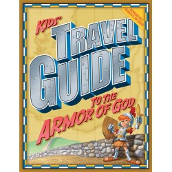 Kids' Travel Guide To The...