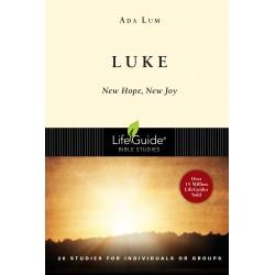 Luke: News Of Hope & Joy...