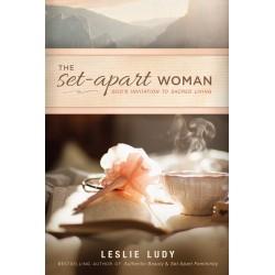Set-Apart Woman