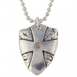 Necklace-Mustard Seed...