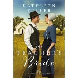 The Teacher's Bride (Amish...