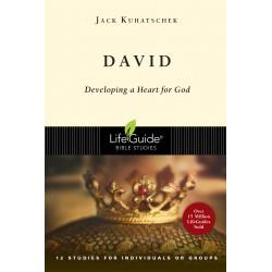 David (LifeGuide Bible Study)