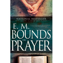 E M Bounds On Prayer (7 In...