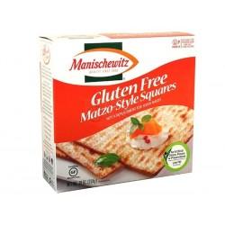 Communion-Matzo Bread...