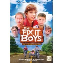 DVD-Fix It Boys