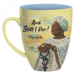 Mug-And Still I Rise (15 Oz)
