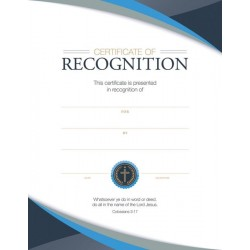 Certificate-Recognition...